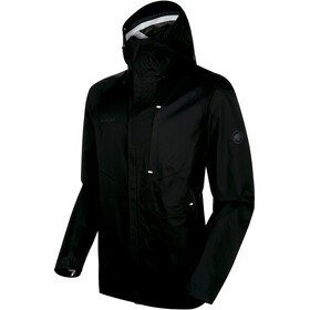 Mammut Convey Pro HS Hooded Jacket Men black